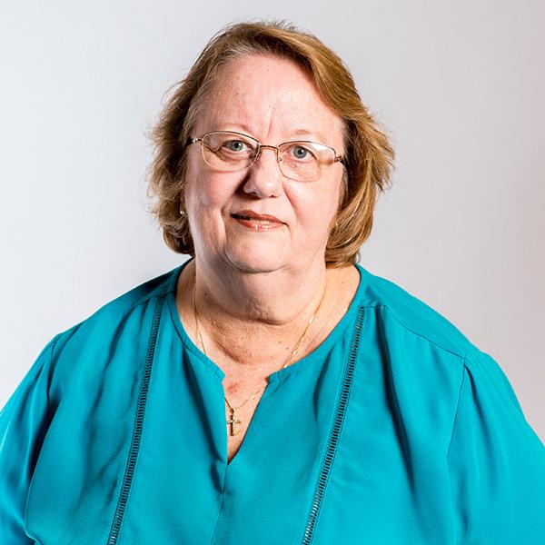 Joann Bowers